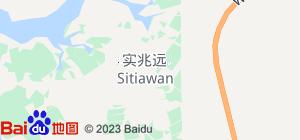 实兆远•地图找房