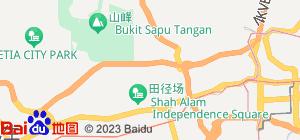莎阿南•地图找房