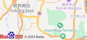 Bandar Puteri Puchong•地图找房