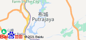 Putrajaya • Map View