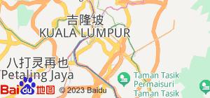 吉隆坡•地图找房