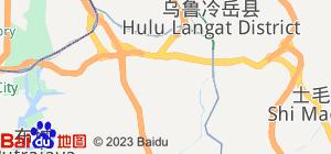 加影•地图找房
