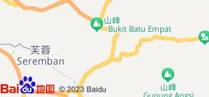 Paroi • Map View