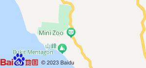 Sungai Udang • Map View