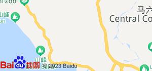 Bukit Rambai • Map View