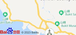 Balai Panjang • Map View