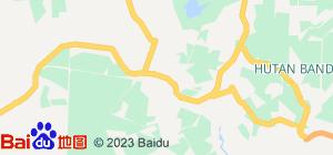 Pekan Nanas • Map View