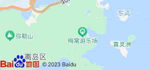梅窝•地图找房