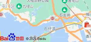 Sham Tseng • Map View