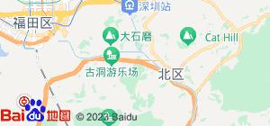 Sheung Shui • Map View
