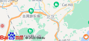 Fanling • Map View