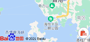 South Horizons • Map View