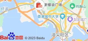 Cheung Sha Wan • Map View