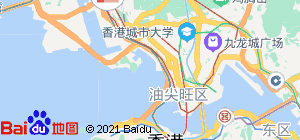 Tai Kok Tsui • Map View