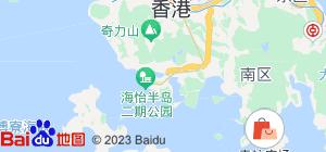 Wong Chuk Hang • Map View