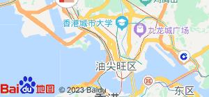 Mongkok • Map View