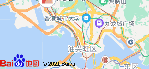 Mong Kok • Map View