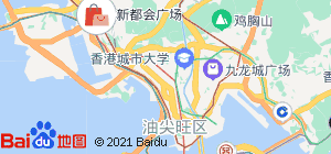 Yau Yat Chuen • Map View