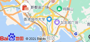 Kowloon Tong • Map View