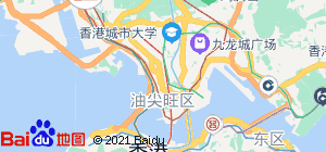 Kowloon • Map View