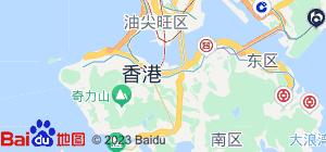 Causeway Bay • Map View