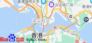Hung Hom • Map View