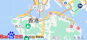 Tin Hau • Apartments • Map View