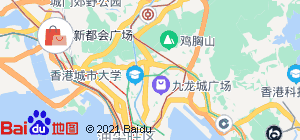 Wong Tai Sin • Map View