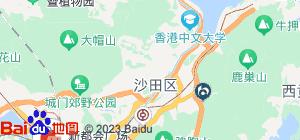 Fo Tan • Map View
