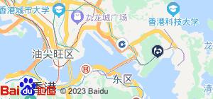 观塘•地图找房