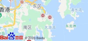 Siu Sai Wan • Map View