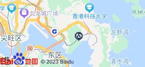 将军澳/坑口•地图找房