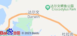 Coonawarra • Map View
