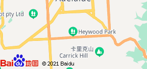 Unley Park • Map View