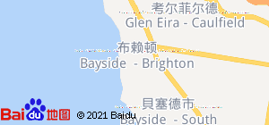 Brighton • Map View
