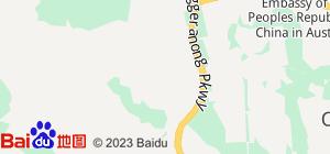 Weston Creek District • Map View