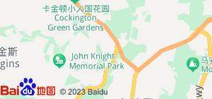 Kaleen • Map View