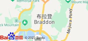 Braddon • Map View