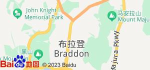 Dickson • Rural Properties • Map View