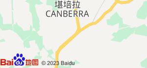 Hume • Rural Properties • Map View