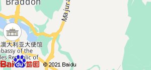 Canberra Airport • Rural Properties • Map View