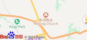 Bella Vista • Map View