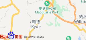 赖德•地图找房