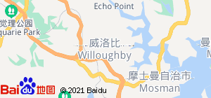 Willoughby • Map View
