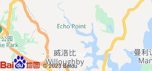 Castle Cove • Map View