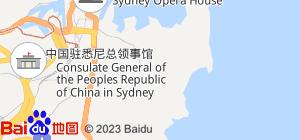 Bondi Junction • Map View