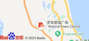 罗宾纳•工业库房•地图找房