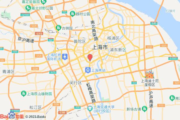上海徐汇区