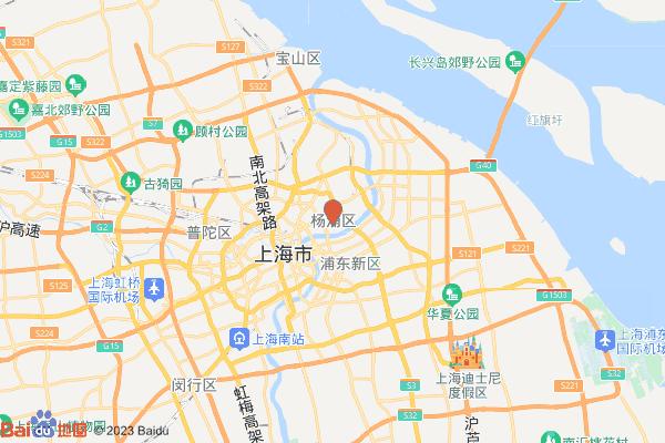 上海杨浦区