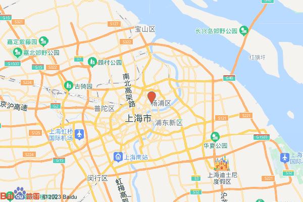 上海虹口区